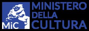 Logo del Ministero della Cultura